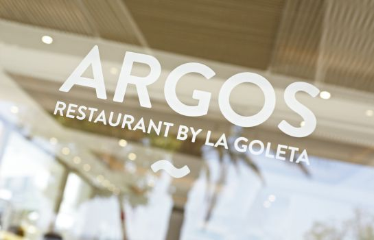 Restaurant La Goleta Hotel de Mar Adults Only