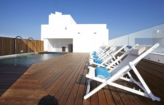 Terrasse La Goleta Hotel de Mar Adults Only