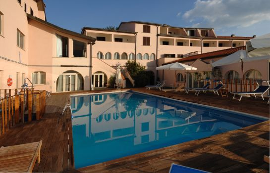 Park Hotel Spa E Resort In Arcidosso Hotel De