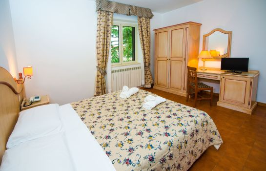 Double room (standard) Park Hotel Spa e Resort