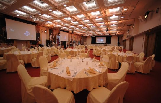 Sala balowa Hotel Splendid Conference and Spa Resort