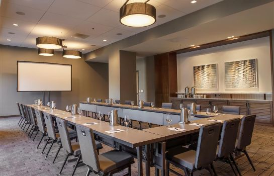 Conference room Hyatt Regency Tysons Corner Center