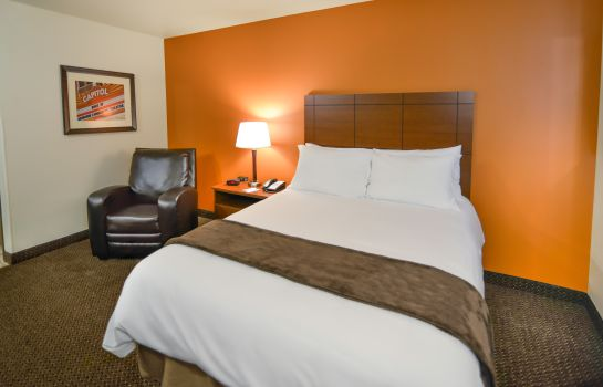 Room My Place Hotel-South Omaha/La Vista NE My Place Hotel-South Omaha/La Vista NE