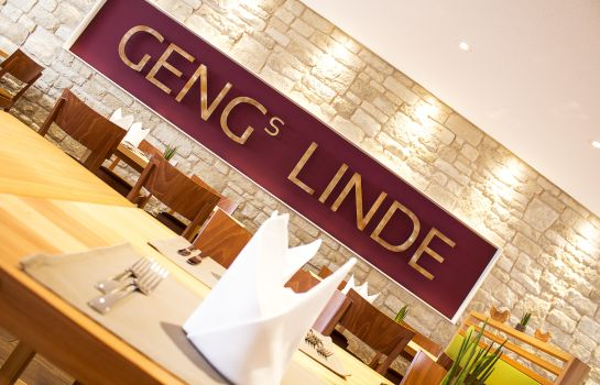 Restaurant Gengs Linde