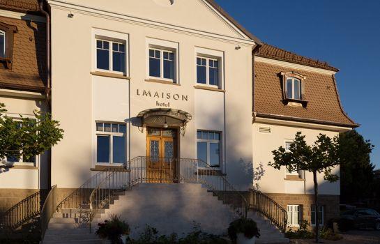 Hotel La Maison in Saarlouis – HOTEL DE