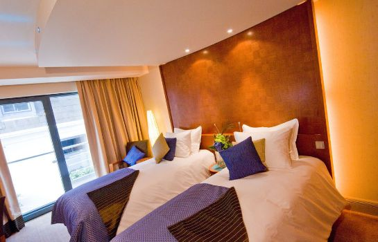 chambre standard The Royal Yacht