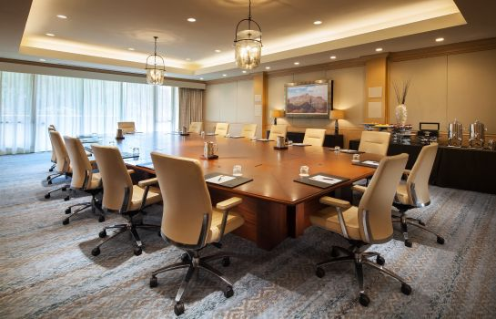 Sala konferencyjna Scottsdale  a Luxury Collection Resort The Canyon Suites at The Phoenician