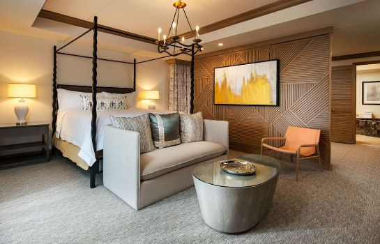 Zimmer Scottsdale  a Luxury Collection Resort The Canyon Suites at The Phoenician