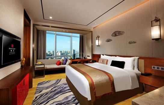 Camera HUALUXE Hotels and Resorts HAIKOU SEAVIEW