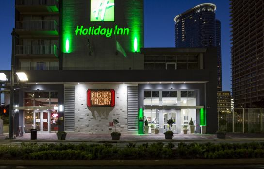 Außenansicht Holiday Inn HOUSTON DOWNTOWN
