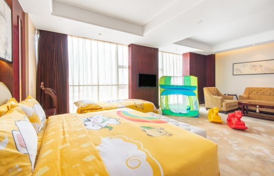 Suite Holiday Inn TAIZHOU CMC