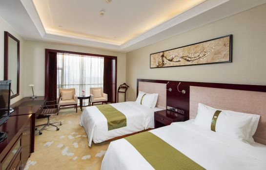 Room Holiday Inn TAIZHOU CMC