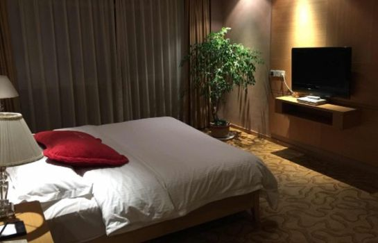 Pokój jednoosobowy (standard) Sinolook Pillow Chain Hotel XinChang Road Branch