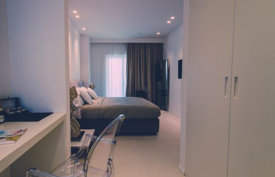 Camera doppia (Standard) Siracusa Luxury B&B