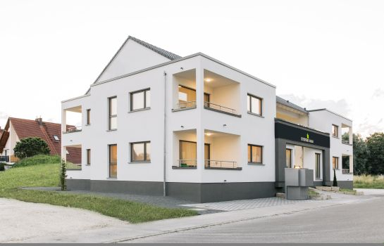 Außenansicht Business Homes