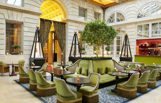 Hotelhalle InterContinental Hotels BORDEAUX - LE GRAND HOTEL