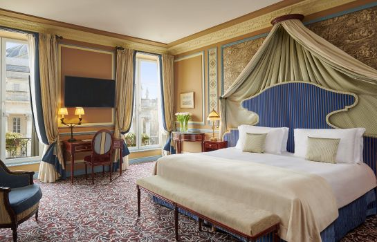 Suite InterContinental Hotels BORDEAUX - LE GRAND HOTEL