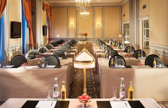 Tagungsraum InterContinental Hotels BORDEAUX - LE GRAND HOTEL