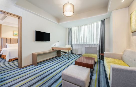 Suite Holiday Inn Express HEFEI DOWNTOWN
