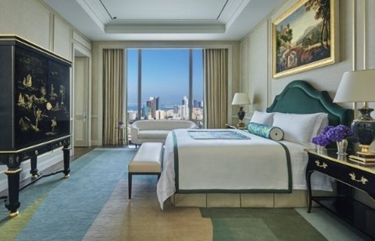 Suite Four Seasons Hotel Bahrain Bay