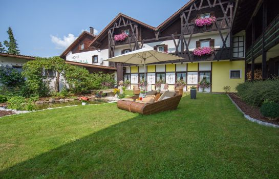 Picture Hotel Waldblick