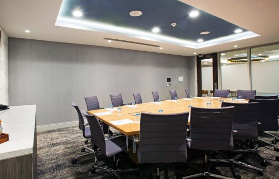 Conference room Holiday Inn MANCHESTER - CITY CENTRE