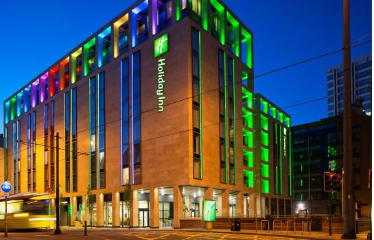 Information Holiday Inn MANCHESTER - CITY CENTRE