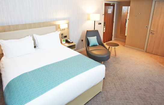 Room Holiday Inn MANCHESTER - CITY CENTRE