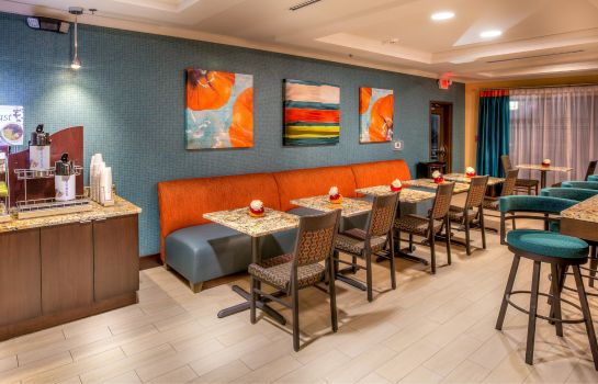Restaurant Holiday Inn Express WICHITA SOUTH