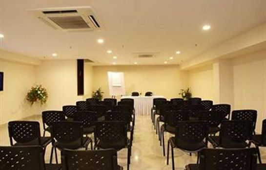 Sala konferencyjna Stallen Suites & Apartments Nehru Place