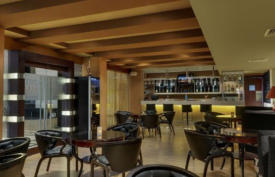 Hotel bar Royalton Hyderabad