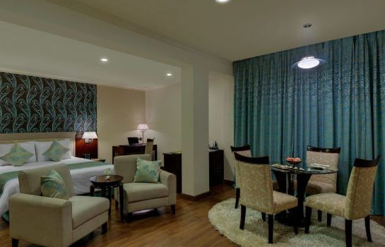 Junior suite Royalton Hyderabad