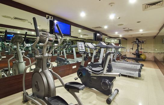 Sports facilities Royalton Hyderabad