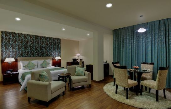 Standard room Royalton Hyderabad
