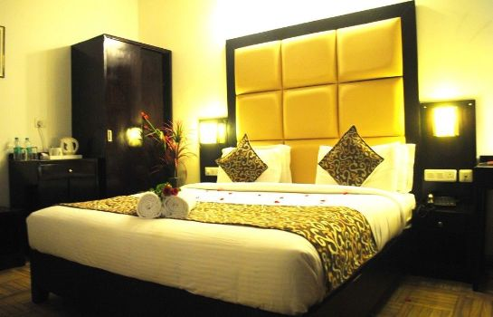 Standard room The Park Classic