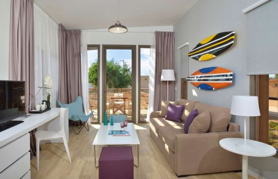 Kamers Sol House Taghazout Bay - Surf