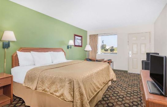 Chambre DAYS INN ASHBURN GA