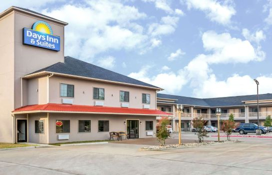 Exterior view DAYS INN MADISONVILLE