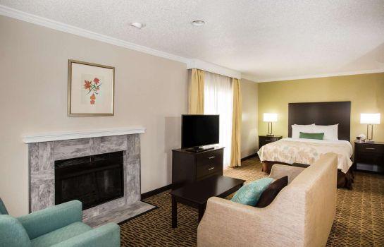 Room HAWTHORN SUITES BY WYNDHAM ORL
