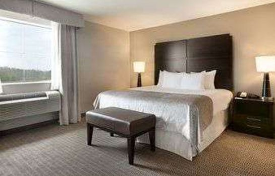 Suite Baymont by Wyndham College Station