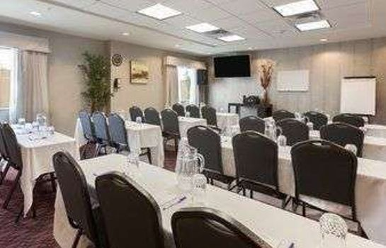 Conference room Baymont by Wyndham College Station Baymont by Wyndham College Station