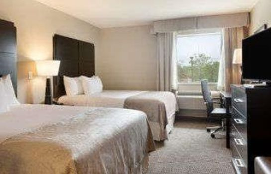 Zimmer Baymont by Wyndham College Station