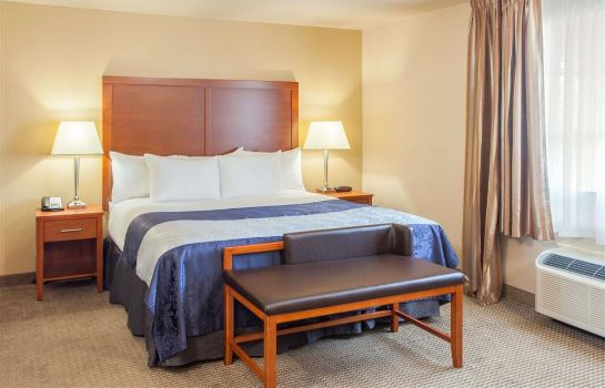 Suite Baymont by Wyndham Grand Forks Baymont by Wyndham Grand Forks