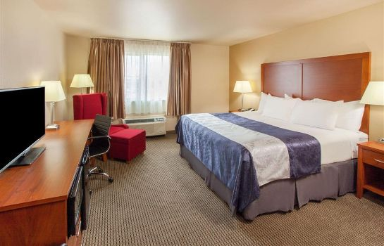 Zimmer Baymont by Wyndham Grand Forks