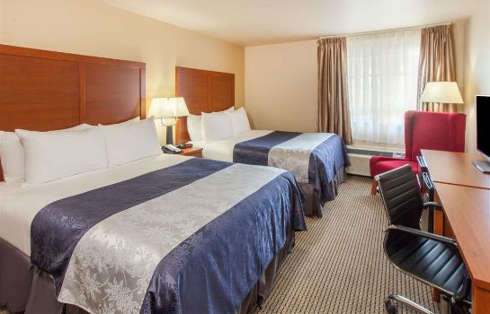 Room Baymont by Wyndham Grand Forks Baymont by Wyndham Grand Forks