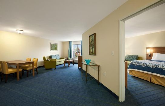 Suite DAYS INN AND SUITES ALTOONA