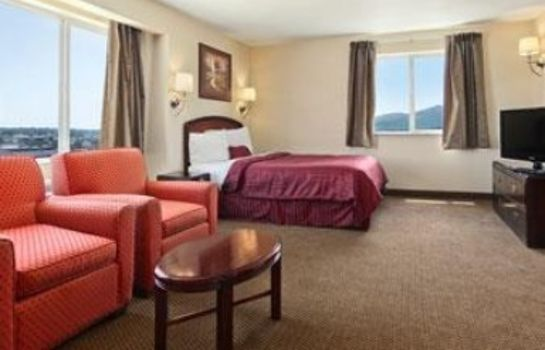 Suite DAYS INN COLORADO SPRINGS AIR