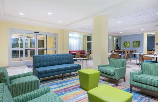 Hall DAYS INN BY WYNDHAM CADIZ