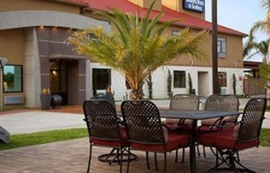 Zimmer DAYS INN & SUITES HOUSTON NORT
