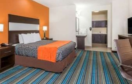 Chambre DAYS INN & SUITES KATY